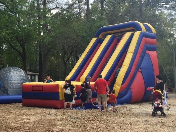 Cool Backyard Carnivals Inc Party And Event Rentals Home Interior And Landscaping Ologienasavecom